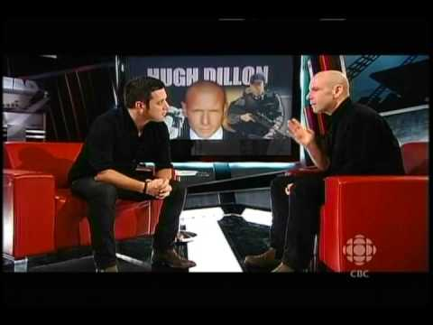The Hour with Hugh Dillon Part 2