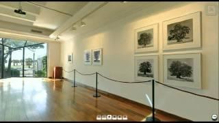 """Museo Zorrilla de San Martín """" Perfilando el horizonte """" Fotografías de  José Risso"""