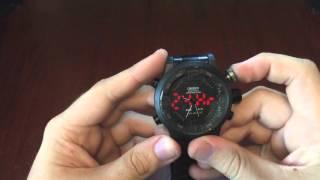 Як ПРАВИЛЬНО налаштувати годинник від фірм: Weide, SHARK, Ohsen і т. д.