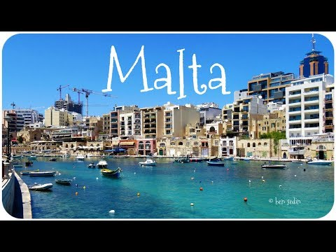 Malta holiday 2017 Full HD