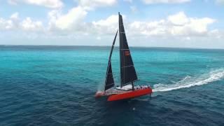 G4 HD test St Maarten