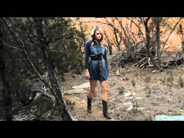 Bri Bagwell Music Video - Whiskey