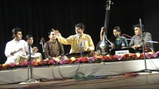 Raga Bihag - Part 3 - Indian Classical Music  - Saptarshi Chakraborty