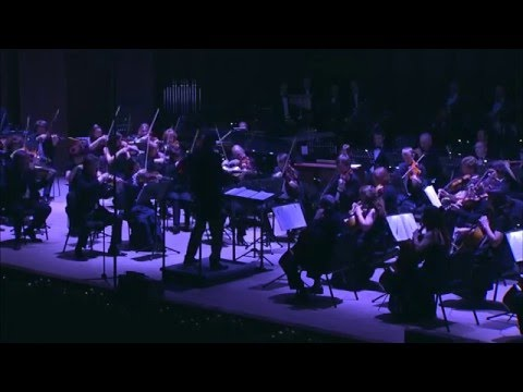 Music of the Cinema _ Novosibirsk Philharmonic Orchestra