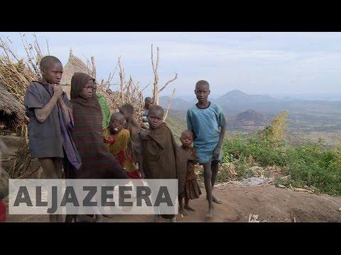 Uganda's mountain community seeks sustainability