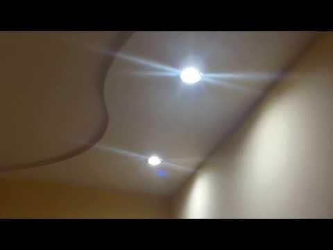 Какие лампы выбрать,галогенки или светодиодные-?LED lamps vs halogen lamps