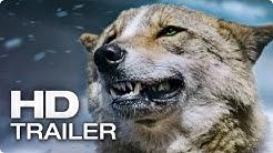DER LETZTE WOLF Trailer German Deutsch (2015)