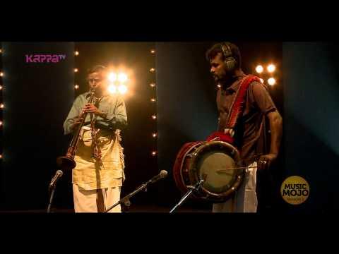 Vanakkam - Anthony Daasan Yen Party - Music Mojo - Kappa TV