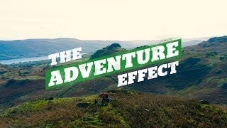 The Adventure Effect
