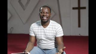 CITAM Church Online: Effective Believers In The Workplace (Negligence) - Ernest Wamboye