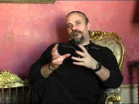 Murder Obsession - intervista a Sergio Stivaletti