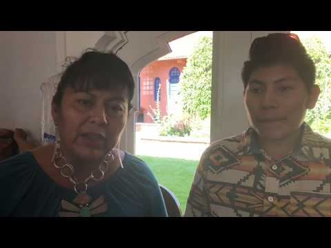 Free Indian Market |  Eileen & Larry Rosetta - Santo Domingo Pueblo - Jewelry