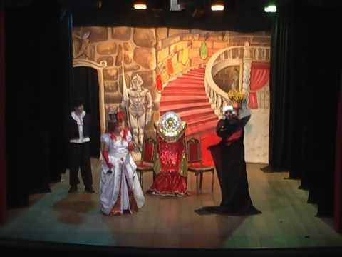 O Reino do Absurdo (2010) - Parte 2