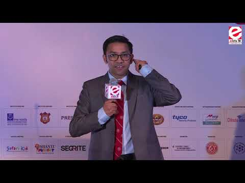 10th World Education Summit 2017, Delhi - Ankur Gupta, CEO, Campus Mall
