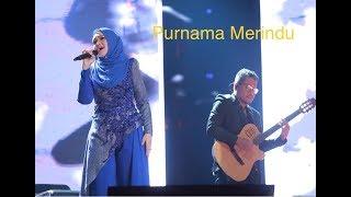 DS Siti Nurhaliza on Tour 2019 - Purnama Merindu