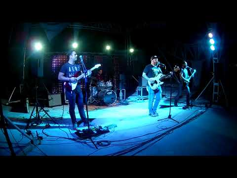 Oldies Band - Burning for you (Blue Öyster Cult Cover)