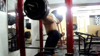 Video 440 squat with knee wraps failed attempt download MP3, 3GP, MP4, WEBM, AVI, FLV April 2018