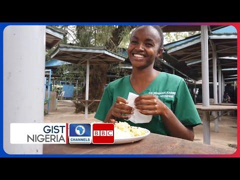 Coronavirus Pandemic:  Young Kenyan Doctor Helping Pregnant Women Give Birth During Curfew