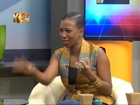 Getting Candid With Songstress, WAHU