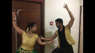 Wajle Ki Bara | Natarang  | Dance cover|  Lavani | kunal DFS | Amruta Khanvilkar | Ajay-Atul