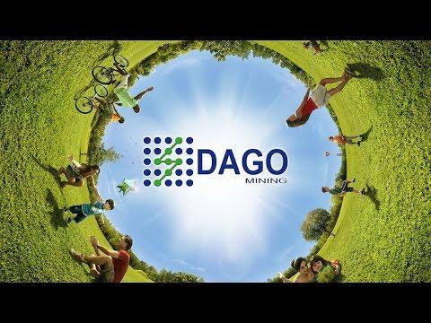 Dago Mining (DAGO) │ICO Review