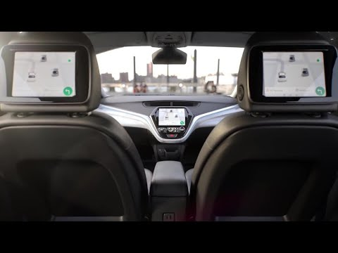 Autonomous Vehicles and eMobility