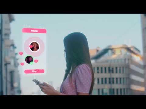 dating app i svalsta