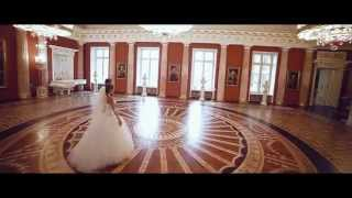 Романтический свадебный клип о настоящей любви - wedding video