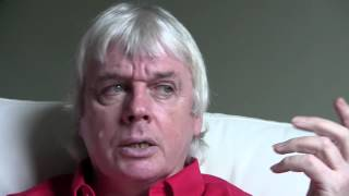 The moon : Holographic Reality ?, An Interview with David Icke February 2012