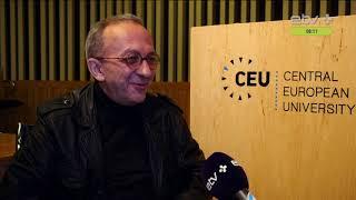 Центрально-Европейский университет: почему детище Сороса покидает Венгрию?