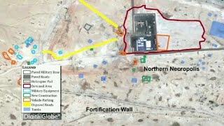 Террористы вновь применили в Сирии химическое оружие.