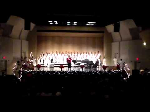 O Come, All Ye Faithful - David Wilcocks arrangement