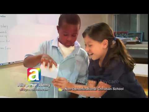 Allegro Academy Image 15