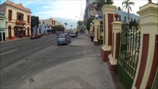 Patinando Por Santiago De Cuba