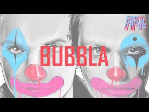Patrull - Bubbla (Alla är komiker - 2015)
