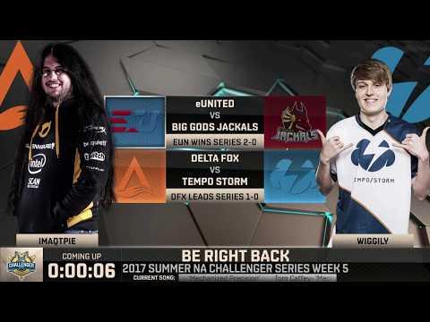 Delta Fox vs