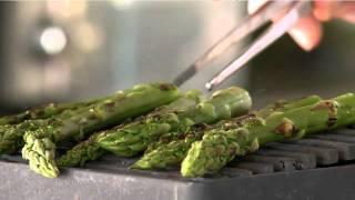 asparagus and spruce ren redzepi s signature dish