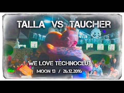 Talla 2xlc together feat taucher