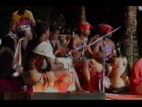 Javanen Suriname VBSIII