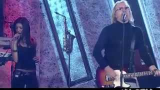 -Un corpo un anima - Umberto Tozzi- live 2009.