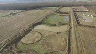 ЗДРАВОЕ - ОЗЁРНЫЙ КРАЙ ! Создание водоемов в экопоселении по Зеппу Хольцеру