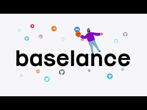 Baselance | Explainer