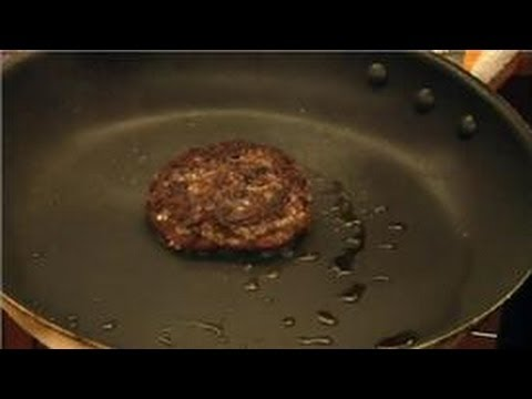 Hamburger Recipes How To Make Juicy Hamburgers On The Stove Top