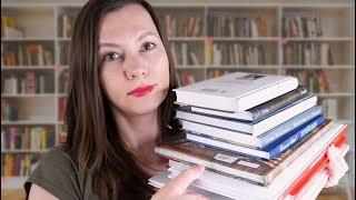 Большой книжный обзор. 10 детских и 5 взрослых книг | Анна Чижова