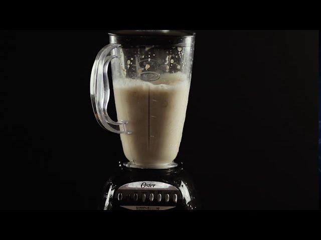 OAT MILK | The superior milk