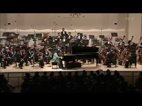 Mitsuko.Uchida(內田光子)Plays Beethoven Piano Concerto No 5 Emperor 3rd mov. .flv