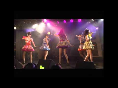 静岡朝日テレビ情報番組「ピンクス」2013OPテーマ曲「ハナモモ」夢みるアドレセンスによるLIVEversionを公開します。 HKT48「メロンジュース」、い...