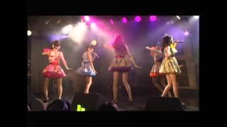 静岡朝日テレビ情報番組「ピンクス」2013OPテーマ曲「ハナモモ」夢みる...