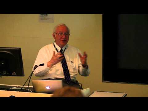 Psychedelics Research Discussion 8/10 Professor Jack Cowan