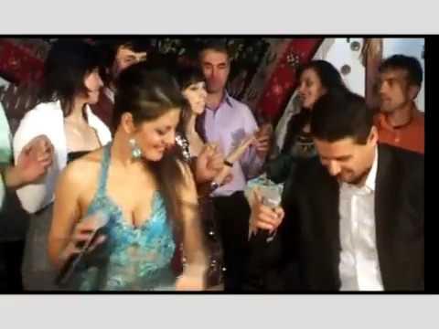 Nicu Paleru si Violeta - Azi baiatul se insoara ( muzica de petrecere )